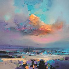 Paintings by Scott Naismith | http://inagblog.com/2016/06/scott-naismith/ | #art #paintings