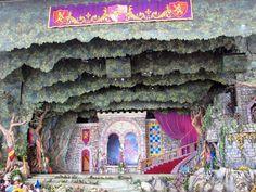 Disney Princess Fantasy Faire; Fantasyland (Ariel, Tiana, Belle, Mulan, Jasmine, Cinderella, Snow White, Pocahontas, Aurora)