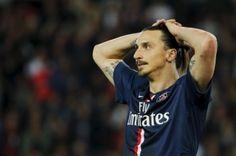 AC Milan Gagal Pulangkan Zlatan Ibrahimovic