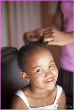 Image result for african american hair care stock photos