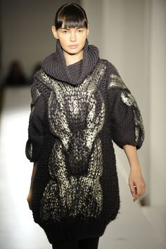 Resultado de imagen de printed knit