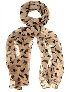 Yes, I think this scarf is perfect for the office!
