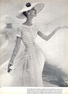 may 1955 vogue