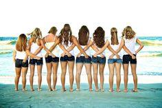 Birthday Photoshoot With Friends Sweet 16 36 Ideas Sweet 16 Pictures, Best Friend Pictures, Friend Photos, Beach Pictures, Senior Pictures, Senior Pics, Poses Photo, Picture Poses, Photo Shoot