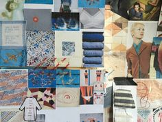 How To Source Jaw Dropping Vintage Textiles Online   Of a Kind