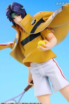 ARTFX J - The New Prince of Tennis: Seiichi Yukimura 1/8 Complete Figure