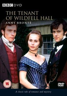 Toby Stephens, Rupert Graves, AND James Purefoy = The Tenant of Wildfell Hall. Best Period Dramas, Period Drama Movies, Jane Eyre, Downton Abbey, Little Dorrit, Toby Stephens, Masterpiece Theater, Bbc Drama, The Tenant