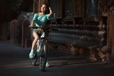 Bicycle by Roman Filippov on 500px