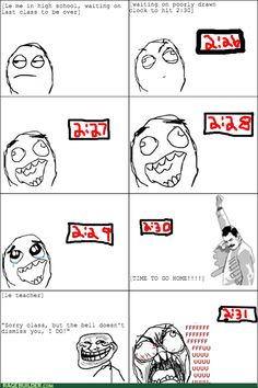 Rage Comics - Page 9 - Express Your Rage - rage comics - Cheezburger