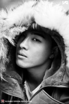Las etiquetas más populares para esta imagen incluyen: taeyang, bigbang y kpop