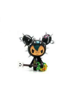 Tokidoki Cactus Rocker Vinyl Toy | Dolls Kill