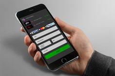 Mobil bankkártyás fizetés újratervezve. Több termék fizetési lehetőség felvétele.