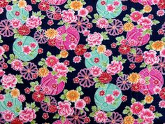 japanese traditional fabric - Buscar con Google