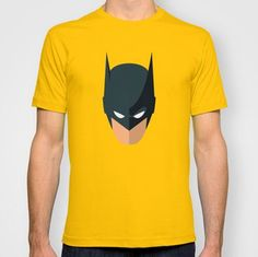 Disponibile su @Society6 la serie dedicata a #Batman http://society6.com/SPARKcreative/Batman-wfU_Print #iPhone #iPod #laptop #tshirts #hoodies