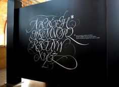 Cool style graffiti alphabet letters