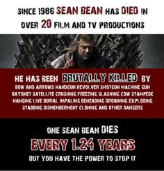 This is a serious issue you guys! Save the Beans!