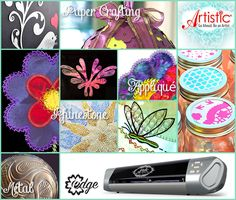 Appliqué (and everything else) Is So Much Easier With The All New Artistic Edge Digital Cutter | Sew4Home
