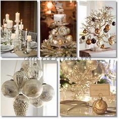 Τάσεις και προτάσεις για την διακόσμηση του σπιτιού σας τα Χριστούγεννα!