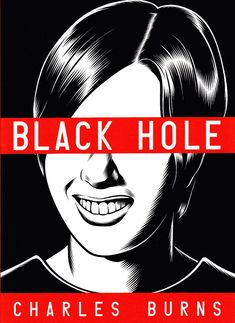 Black Hole De: Charle Burns 1995 à 2005