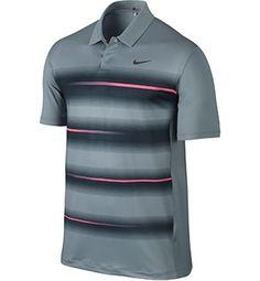 Men's TW Vapor Trail Short Sleeve Polo