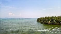 Textures Italy garda lake landascape 18297 | Textures - BACKGROUNDS & LANDSCAPES - NATURE - Lakes | Sketchuptexture