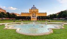 Zagreb | 21 photos de la Croatie qui vous couperont le souffle