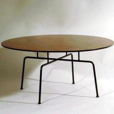 Robin Day Festival of Britain Coffee Table for Hille