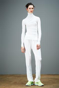 Sfilata Richard Chai Love New York - Pre-collezioni Primavera Estate 2013 - Vogue