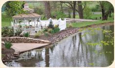 Chester County Weddings and Receptions - Meredith Manor