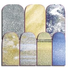 #awesomeisacolor!  Check out geek nails!  I have these, and it's soooo much glitter it's awesome!