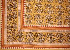 Block Print Primitive Paisley Tapestry Saffron Twin HOMESTEAD http://www.amazon.com/dp/B0043BWT9C/ref=cm_sw_r_pi_dp_9x1qwb0ASYPRY