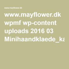 www.mayflower.dk wpmf wp-content uploads 2016 03 Minihaandklaede_karklud-1-1.pdf