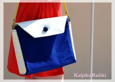 s/s collection 2013  and the livin's easy  stafida bag