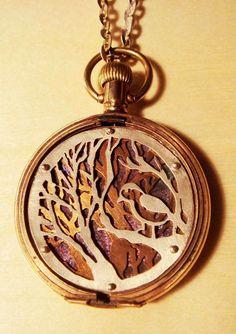 Robyn Cornelius, Bird Watch, Sterling Silver piercings, Little Rock Jewellery Studio, Liver of Sulfur Patina
