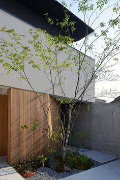 混構造の家 切妻屋根の家 アーキッシュギャラリー #casasminimalistasjaponesas