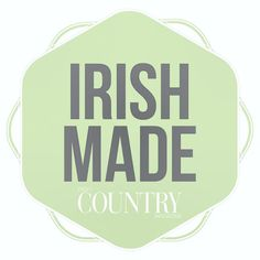 We are absolutely delighted to be shortlisted for the Irish Made Awards by We would love your vote in the home category Link in bio Wood Shop Woodshop Organization Ideas Layout Project Projects William Clark, Irish Fashion, Country Magazine, Exciting News, Appreciation, Awards, Project Projects, Link, Launch Pad