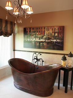 Traditional Bathroom Bathtub Design, Pictures, Remodel, Decor and Ideas