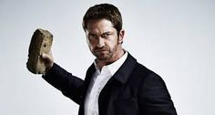I'm corn now! : An Editorial by Gerard Butler