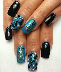 Oilfield nails