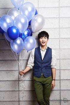 Song Joong Ki for RUHENS (4)