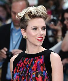 ScarJo is a hero on screen and a hero in our hearts.