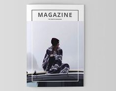 "Check out new work on my @Behance portfolio: ""Magazine Template 01"" http://be.net/gallery/56890767/Magazine-Template-01"