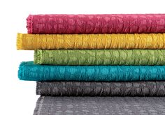 Part of our exclusive collection by Luna Textiles, Circuit is designed for upholstery application.