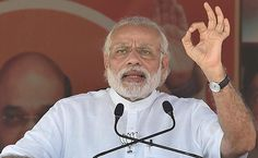 From PM Modi, A Pointed Remark For Sonia Gandhi On Italy And Agusta Scam