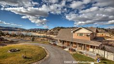 Featured Virtual Tour of the Day! Listed by Big Sky Brokers! #406Productions