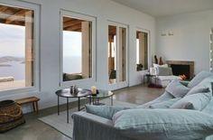 Θα ξετρελαθείτε! Οι πιο μαγευτικές εξοχικές κατοικίες βρίσκονται στην Σύρο - Cyclades24