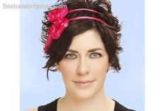 nice 4 Short Curly Hairstyles for Women