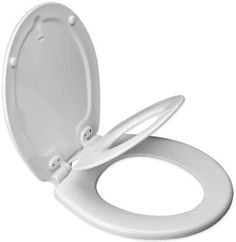 Flip Toilet Seat Kohler Transitions Elongated Kid S Gadget
