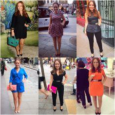 Tanya Burr Fashion
