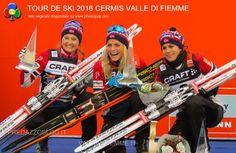 "Tour de Ski Cermis 2016 by Norvegia ""regina"" Johaug e ""re"" Sundby – Le Foto"